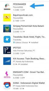 jasa app web karawaci